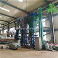 Dianyan Combustible Biomass Syngas Gasification Plant