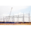 750kV Substation Steel Structure