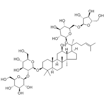 Ginsenoside Rc CAS 11021-14-0