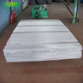 High Quality PVC Coated 358 Security Fence