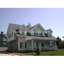 Hot Selling Quick Assembly Steel House