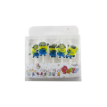 Cute Minions Candle Cartoon Birthday Cake Candles