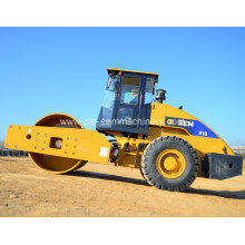 Best Price SEM522 Single Drum Road Roller