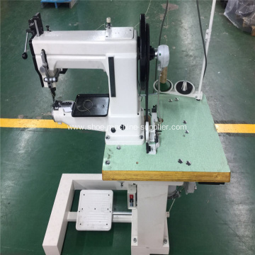 Heavy Material Cylinder Bed Sewing Machine