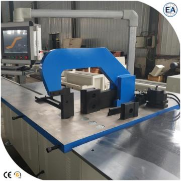 Copper Busbar Bending Machine For Aluminum And Copper