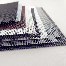 Chinese Professional for Stainless Steel Wire Mesh Stainless Steel Window Screen Anti Insect supply to Spain Suppliers