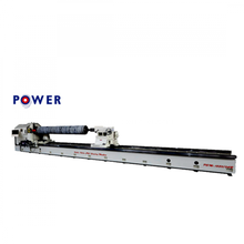 Easy Operation Rubber Roller Groover PSM-1260-CNC