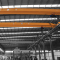 1-3T Single Beam Overhead Crane With Hoist
