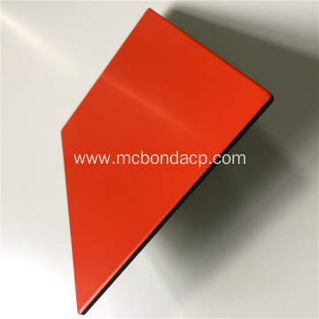 Metal Composite Panels ACP Panels