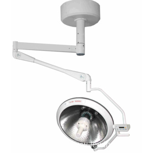 Single Dome Operating Light Halogen