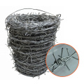 Barbed Wire Galvanising Wire