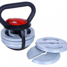 Muscle Strengthening Adjustable Kettlebell