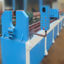 Best Quality for Hot Forming Elbow Machine Mandrel Elbow Making Machine supply to Bosnia and Herzegovina Manufacturers