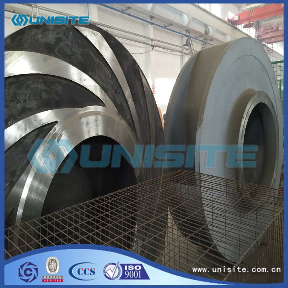 Stainless Casting Pump Impeller price