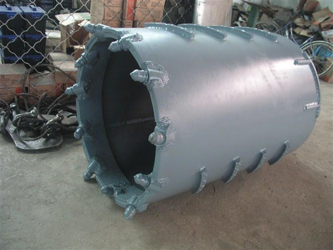 core barrel
