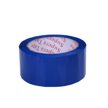 Colorful Best Waterproof Plastic Wrap Packing Tape