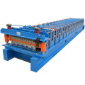 Double Decker Layer Roof Sheets Metal Roll Forming