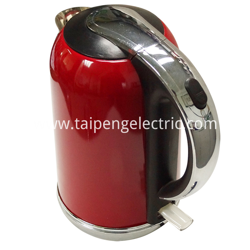 Electric Kettle For Tea, Water