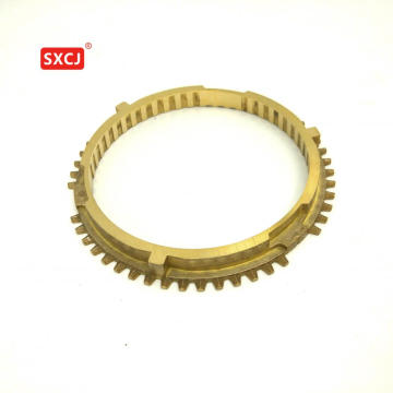 transmission box main shaft synchronize brass cone