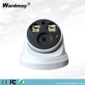 Full Color Day and Night Dome IP Camera