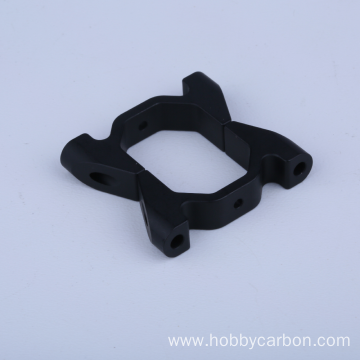 Voll Carbon Fiber Tube Clamp Mount Clip