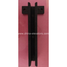 CWT Guide Shoe Insert for OTIS MRL Elevators