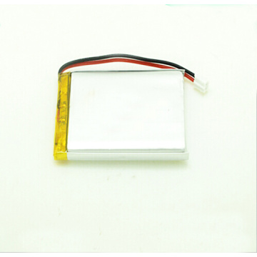 Li-Polymer Mobile Phone Battery 803860 3.7V 2000Mah