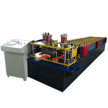 High Quality Metal Fence Forming Machine