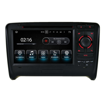 7 Zoll Auto Stereo Android Video Interface für Audi