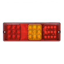 LED Truck Trailer Combination Rear Tail Light