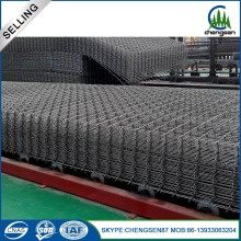 Customized for Weld Wire Reinforce Mesh Reinforce Steel Rebar Welded Wire Mesh export to Romania Manufacturer