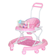 Hot New Products for Plastic Baby Walker Baby Mother Care Baby Walker export to South Korea Factory
