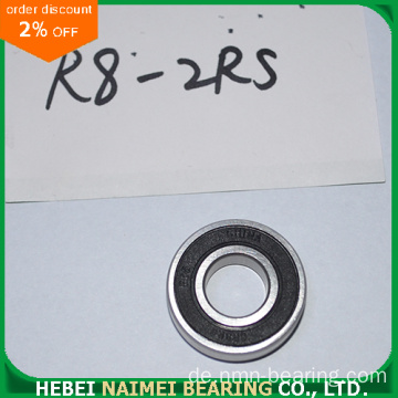 Inch R Series Lager R8-2RS