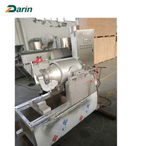 Rice wheat  and other grain bulking machine
