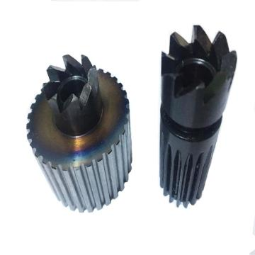 Customization of Diameter Straight Gears