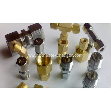 Union Connector, Elbow, Tee, Valves