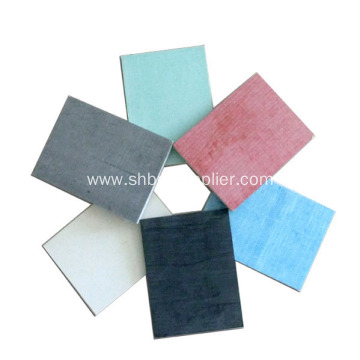 High Density Fireproof Fiberglass Reinforced 18mm MgO Board