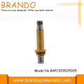 3 Way Normally Closed Brass Tube Solenoid Valve
