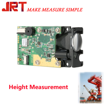 Laser Height Measuring Module