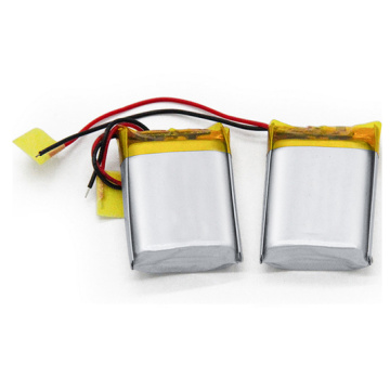 800mAh 102535 cheap price lithium battery factory