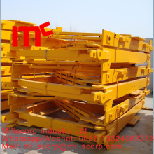 factory low price Used for potain L68B2 Tower crane mast section supply to Malta Supplier