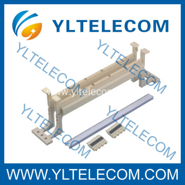 50-100 Pair 110 Wiring Block for Patch Panel with Leg