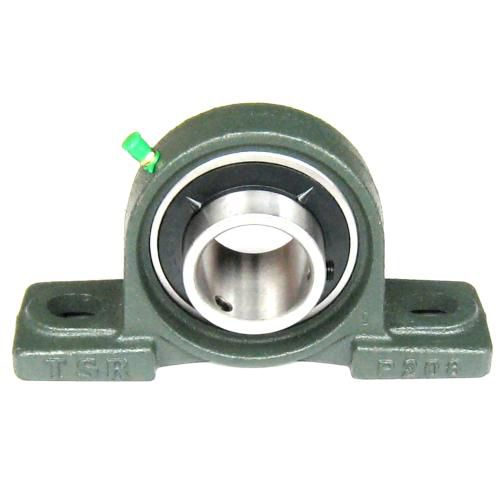 Housings for insert bearing