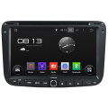 Car Multimedia Player Alang sa Geely Emgrand EC7 2012
