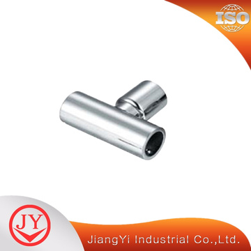 Stainless Steel Tube T Junction Bracket