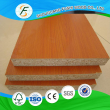OEM for E2 Particle Board 12mm E1 Glue Particle Board export to Bolivia Manufacturer