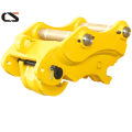 excavator attachments quick hitch coupler for mini excavator