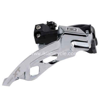 China supplier OEM for Best Mountain Bike Front Derailleur, Bicycle Frame Front Derailleur Manufacturer in China MTB Front Derailleur Bike Front Deralleur export to Paraguay Supplier