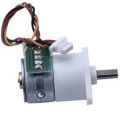 2 phase small PM stepper motors with permanent magents for Fax machine
