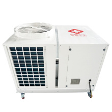 Filed Hospital Tent Air Conditioner
